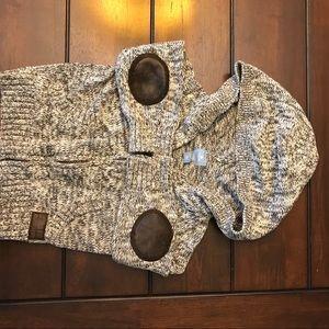 Baby Gap Hoodie Sweater